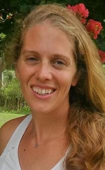 Kathryn, Associate Instructor